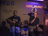 complete video of 'The Whale Song', the last song of the last set played at KoolBeanz Coffeehouse. It rocks.